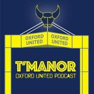 T'Manor Podcast